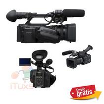 Ituxs I Videocámara Sony Hvr-z7 Nueva | Envio Gratis