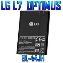 Pila Bateria Lg L7 - L5x -l4 - L3x Bl-44jh Nuevas Merida Ote