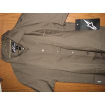 Camisa Alpinestars Talla M