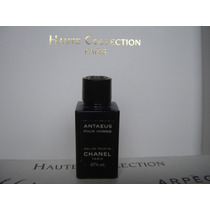Perfume Miniatura Coleccion Chanel Antaeus 5ml Original