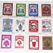 Un Mazo De Cartas De Poker Bicycle A Elegir Entre 12 Modelos