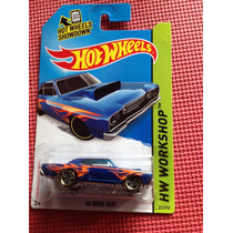 Hot Wheels 68 Dodge Dart