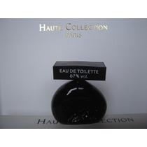 Perfume Miniatura Coleccion Leonard Balahe 3.5ml