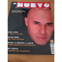 El Huevo - Alex Lora