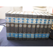 Nueva Enciclopedia Tematica 14 Tomos Temas Varios