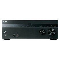 Receiver Receptor Sony Str-dn850 7.2 Canales Bluetooth Wi Fi