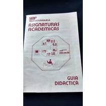 Didáctica - Telesecundaria