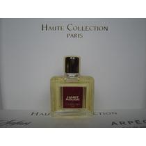Perfume Miniatura Coleccion Guerlain Habit Rouge De 4ml