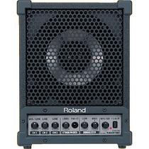 Roland Cm-40 Cubo Altavoz Coaxial Activo 30 Watt Cm30