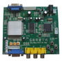 Convertidor Video Rgb A Vga Neo Geo Cps2 Arcade Jamma