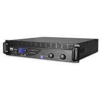 Amplificador Pyle Pta3004u 3000w 2 Canales Lector Usb Sd