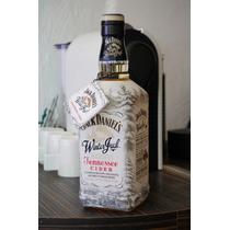 Jack Daniels Edicion Limitada Winter Jack Altamente Colecci