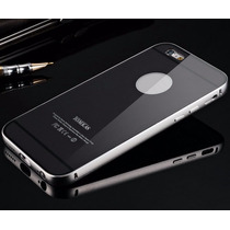 Funda Iphone 6 Y 6 Plus Bumper Aluminio Buen Fin