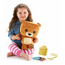 Oso Fisher-price Smart Toy
