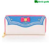 Cartera Sailor Moon Envio Gratis Monedero Billetera Tarjetas
