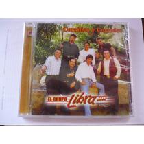 El Grupo Libra Corridos Y Corridos Cd 2010 Nuevo Sellado
