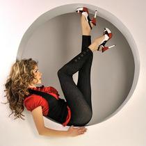Elegantes Leggings Con Adorno De Botones Ropaccesorios