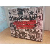 The Rolling Stones. Singles Collection. The London Ye. 3cd.
