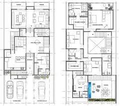 planos de casas habitacion