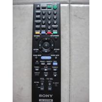 Control Sony Blue Ray Y Teatro En Casa Adp073
