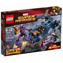 Lego 76022, Marvel Super Heroes: X-men Vs. The Sentinel