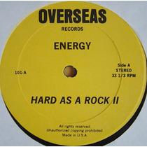 Hard As A Roc Mixer Special (musica Disco Mezclada) Dj 80