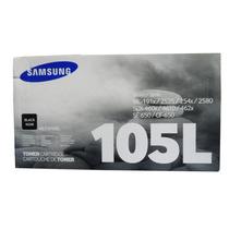 Toner Samsung Mlt-d105l Negro Original D105l 105l 105