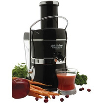 Extractor De Jugo, Power Juicer Express (jack La Lanne´s)