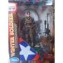 Soldado Del Invierno Marvel Select Disney Store