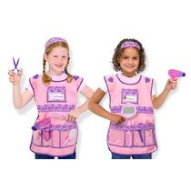 Disfraz Estilista Cuentos Creatividad Halloween Educativo
