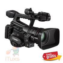 Ituxs I Videocámara Canon Xf305 Nueva | Envio Gratis