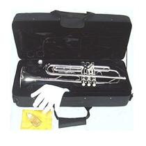 Trompeta De Plata Ymc