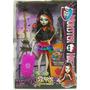 Monster High Skelita Calaveras Scaris Nueva Original Hm4