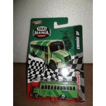 Taxi Mania Camion Df Verde