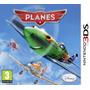 Aviones Nintendo 3 Ds Nuevo