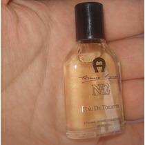 Perfume Miniatura Coleccion Aigner Etienne No 2 De 5ml