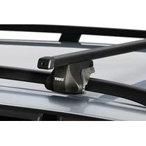 Barras Portaequipaje Marca Thule Para Varios Modelos De Auto