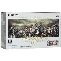 Final Fantasy Dissidia 012 Chaos & Cosmos Consola Psp