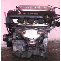 Motor Honda J30a 3.0l Accord Accura Odyssey 98-01
