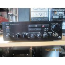 Amplificador Denon Pma-700v Tengo Rotel Sansui Morel Kenwood