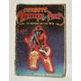 Arturo Castelazo Almanaque Del Rock 70s Revista Conecte 1981