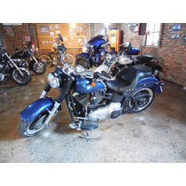 Harley Davidson Fat Boy Low Fat Boy Low Reestreanala !!! 201