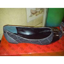 Zapatos Ballerinas Marca Guess Muy Elegantes Nuevos