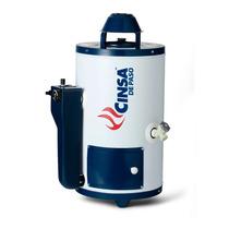 Calentador De Agua Cinsa 6 Litros Gas Natural Cdp-06