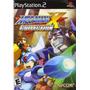 Megaman X Collection (nuevo Y Sellado) - Play Station 2