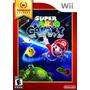 Super Mario Galaxy Wii Nuevo Original Galaxi Blakhelmet