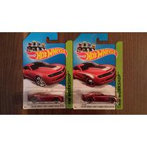 Hots Wheels Camaro Super Treasure Hunt 2014