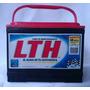 Baterias Acumulador Lth Tipo L-34-600