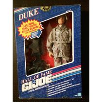 Gi Joe 12 Pulg 1991 Hall Of Fame Duke Exclusivo D Target Hm4
