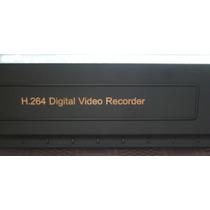 Dvr H264 Grabación Cctv Monitoreo Tiempo Real Internet 4ch